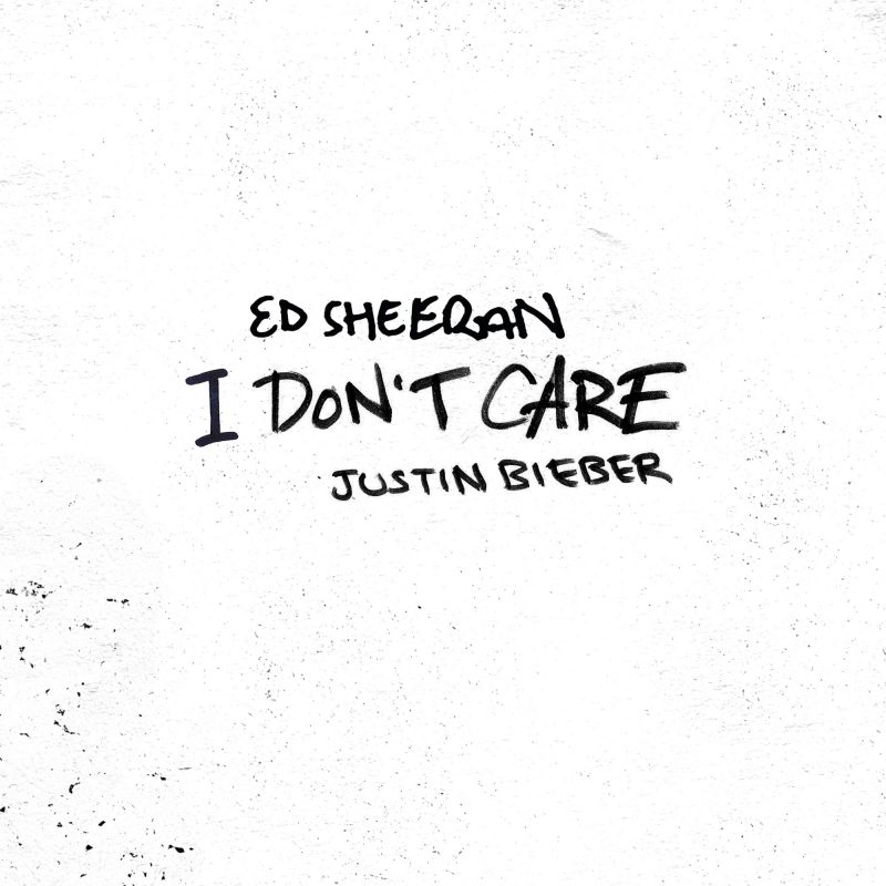 Single « I don't care »
