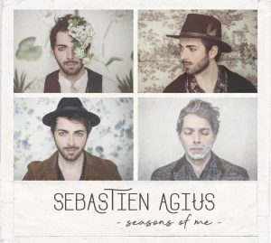 Album « Season of me »