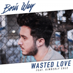 Single « Wasted Love » feat Kimberly Cole