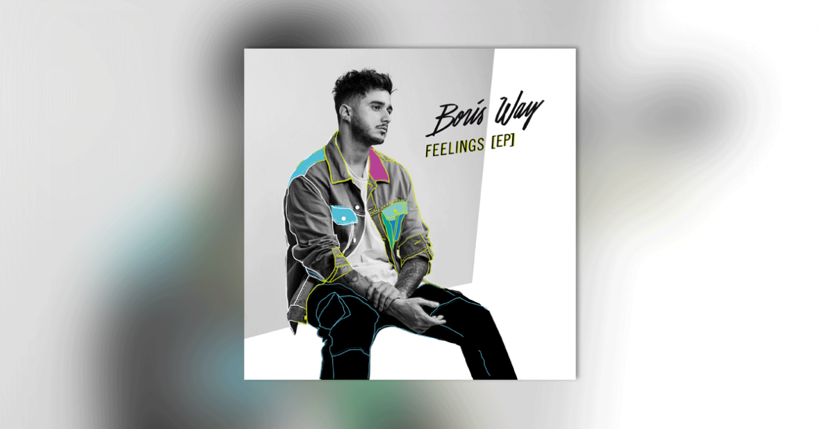EP « Feelings » de Boris Way