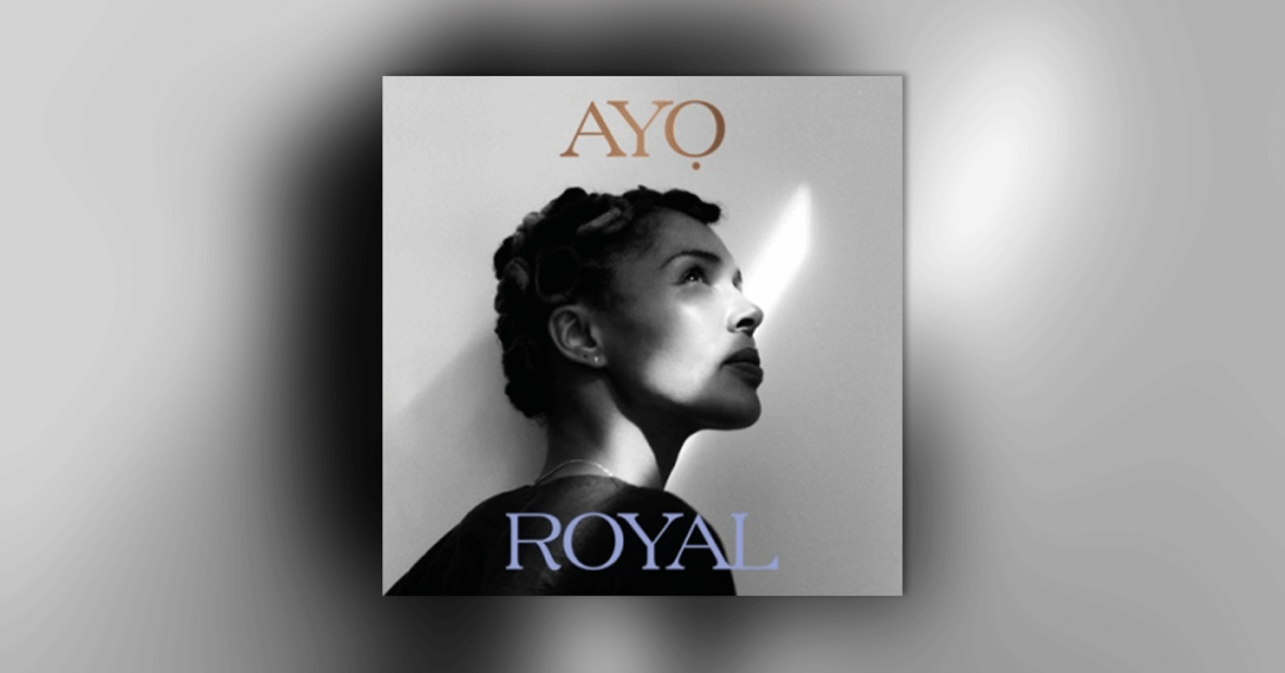 Album « Royal » d'AYO