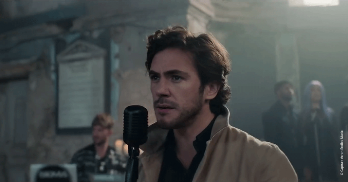 Clip « You and me as one » de Jack Savoretti