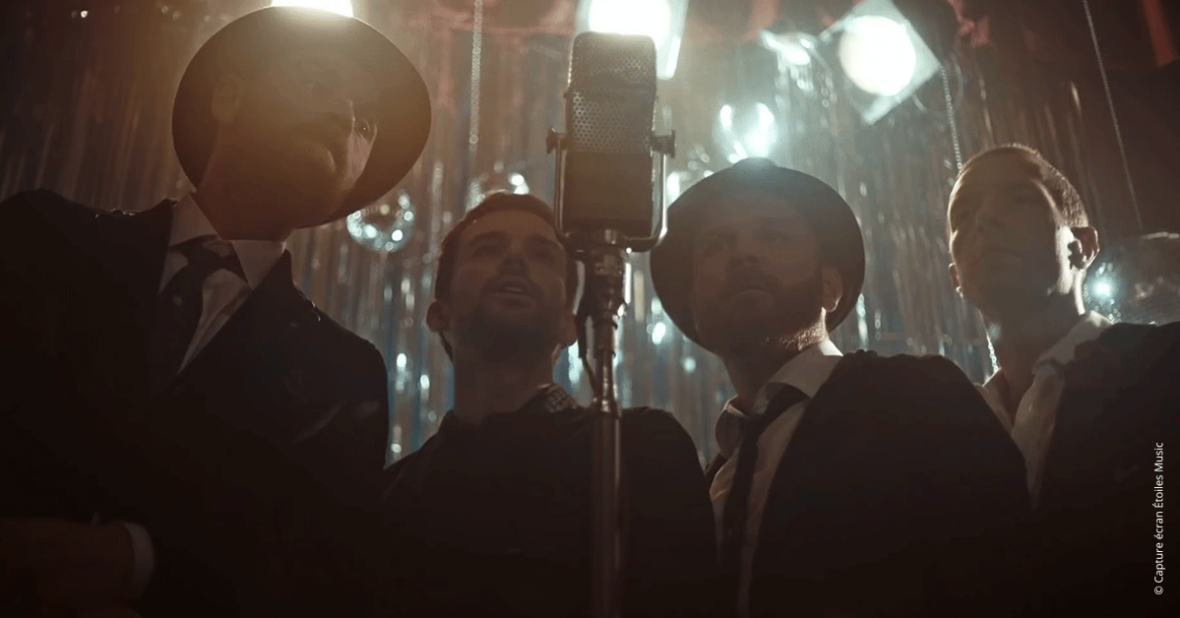 Clip « Cry cry cry » de Coldplay