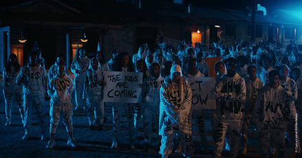 Clip « The kids are coming » de Tones and I