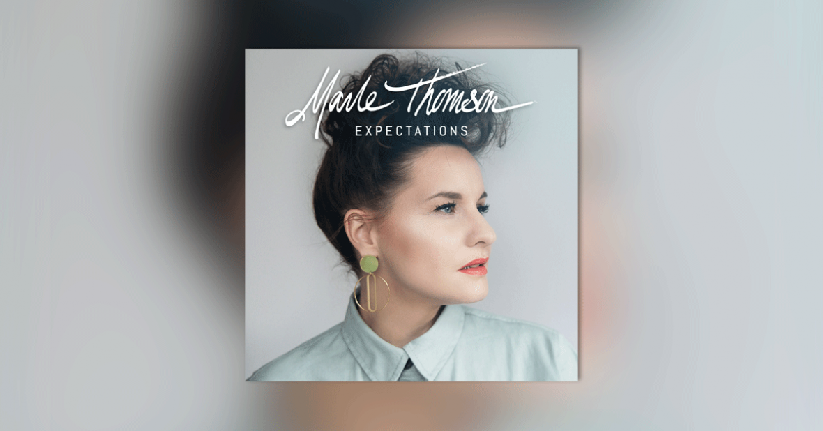 Single « Expectations » de Marle Thomson