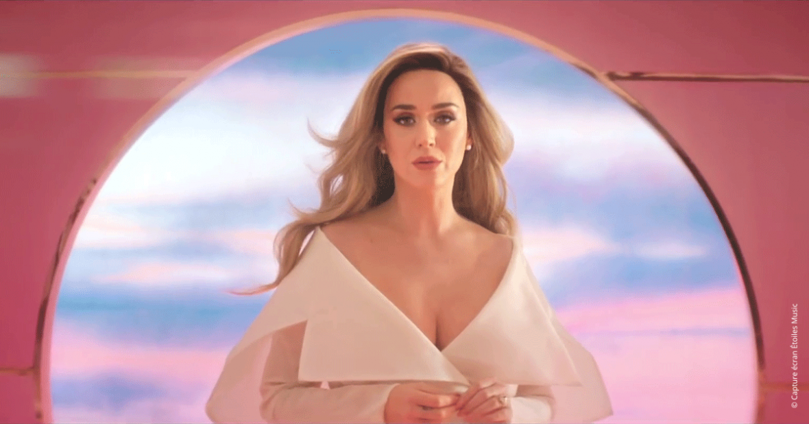 Single et clip « Never worn white » de Katy Perry